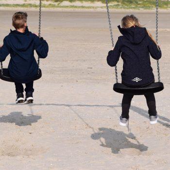 Kinder in der Pubertät was tun