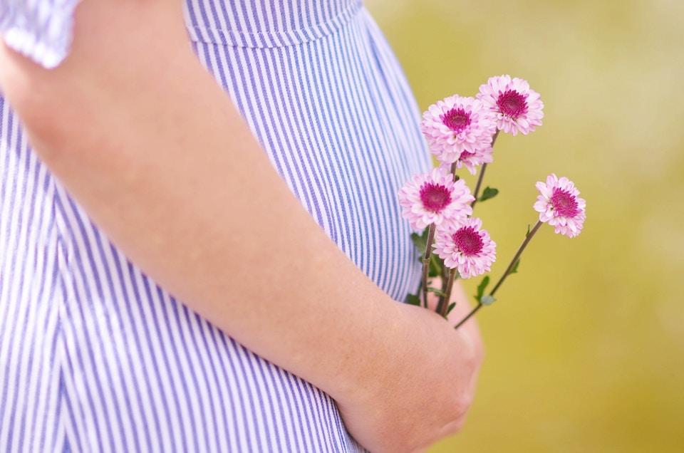 Ich bin schwanger, wie sage ich es meinem Chef?