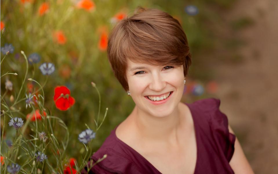 Corinna: Wie lebt Ihr die Vereinbarkeit von Familie und Beruf?
