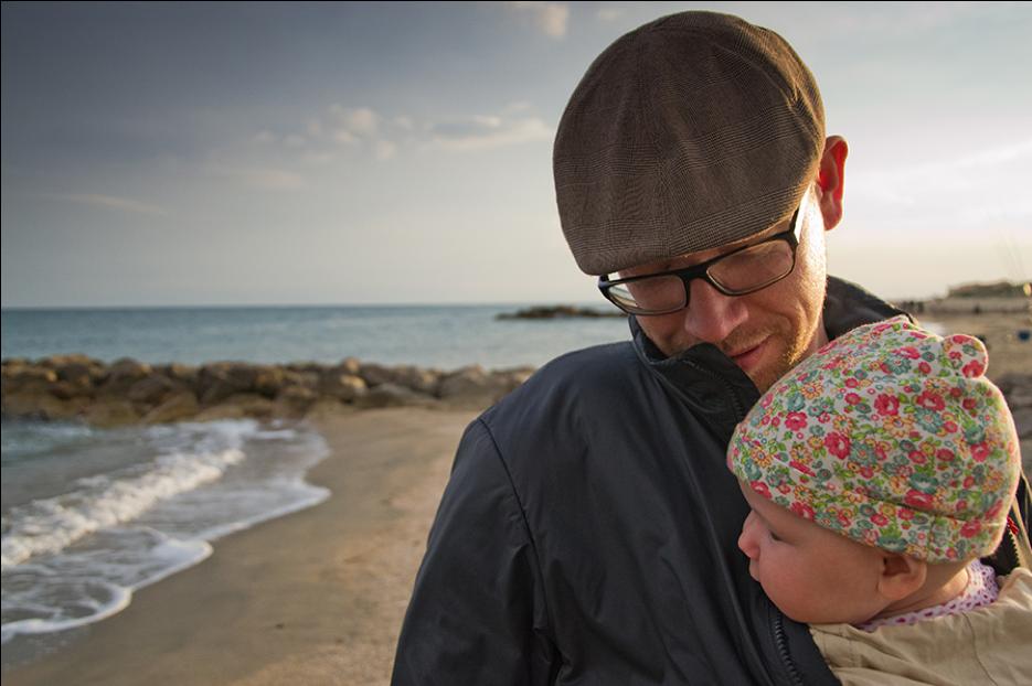Heiner: Wie lebt Ihr die Vereinbarkeit von Familie und Beruf?