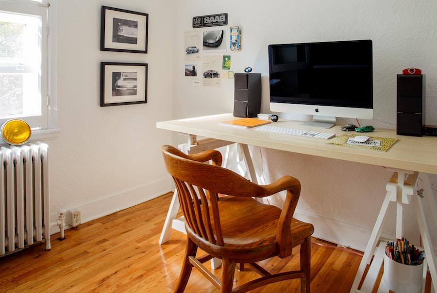 5 Tipps mit denen Du im Homeoffice gut organisiert bist