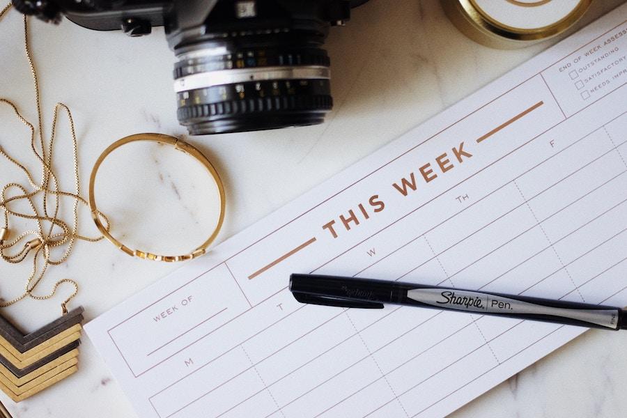 Zeitmanagement Tipps für den Familien- und Berufsalltag
