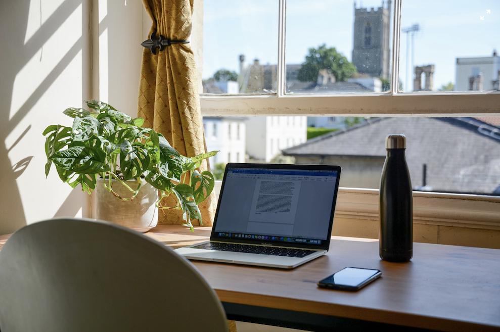 Habe ich ein Recht auf Home-Office und welche Regeln gibt es dabei zu beachten?