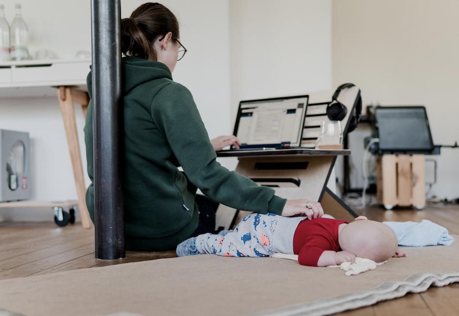 Wann ist die beste Zeit für die Rückkehr in den Job nach der Elternzeit?