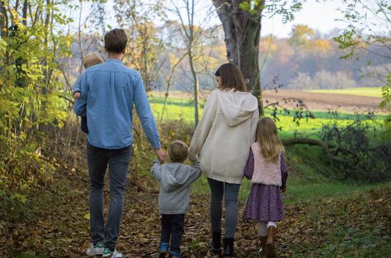 Yvonne: Wie gestaltet Ihr die Vereinbarkeit aus Familie und Beruf?
